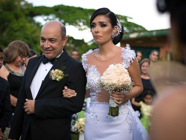 El matrimonio de Gabriel y Miriany en San Felipe, Guainía 42