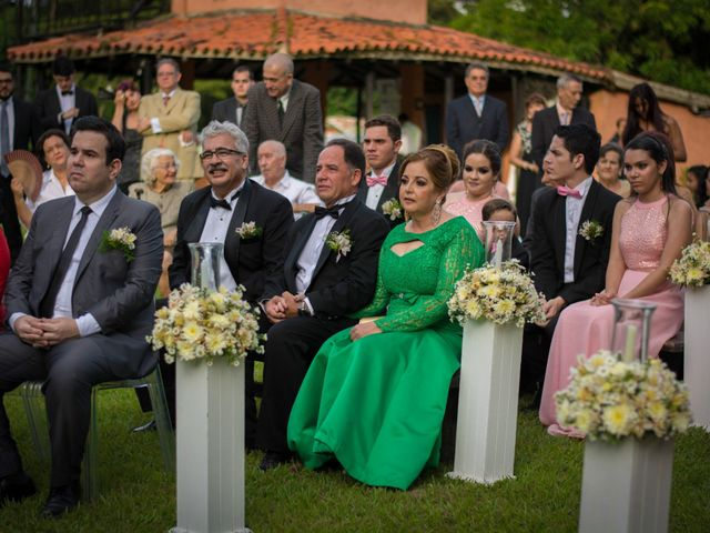 El matrimonio de Gabriel y Miriany en San Felipe, Guainía 48