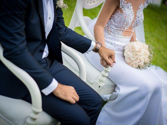 El matrimonio de Gabriel y Miriany en San Felipe, Guainía 50