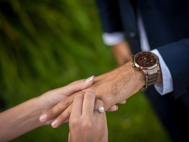 El matrimonio de Gabriel y Miriany en San Felipe, Guainía 60