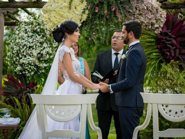 El matrimonio de Gabriel y Miriany en San Felipe, Guainía 62