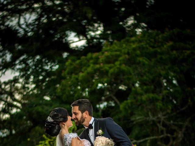 El matrimonio de Gabriel y Miriany en San Felipe, Guainía 67