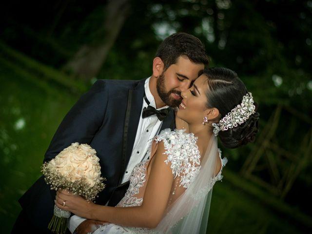 El matrimonio de Gabriel y Miriany en San Felipe, Guainía 69