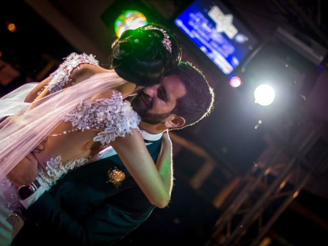 El matrimonio de Gabriel y Miriany en San Felipe, Guainía 76
