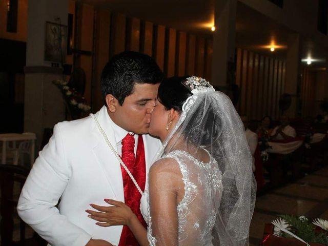 El matrimonio de Gustavo y Andrea en Cúcuta, Norte de Santander 1