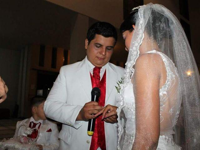 El matrimonio de Gustavo y Andrea en Cúcuta, Norte de Santander 3