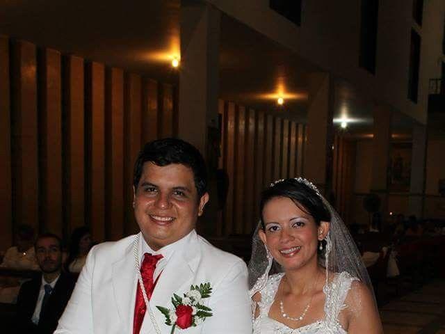 El matrimonio de Gustavo y Andrea en Cúcuta, Norte de Santander 5