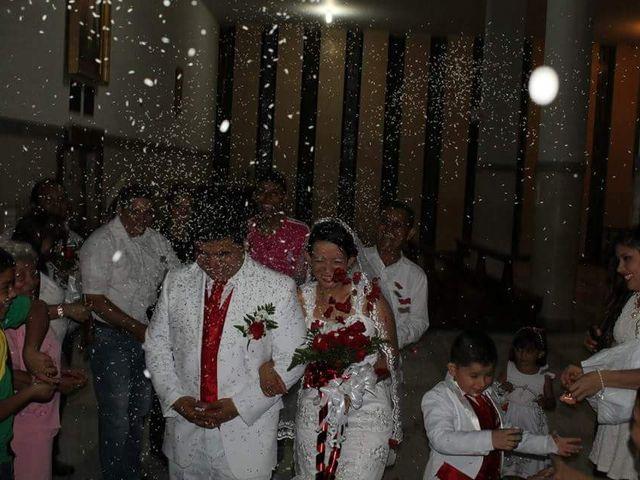 El matrimonio de Gustavo y Andrea en Cúcuta, Norte de Santander 9