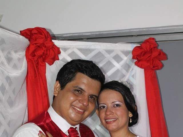 El matrimonio de Gustavo y Andrea en Cúcuta, Norte de Santander 12