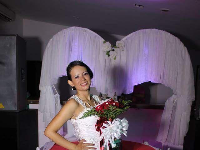 El matrimonio de Gustavo y Andrea en Cúcuta, Norte de Santander 13