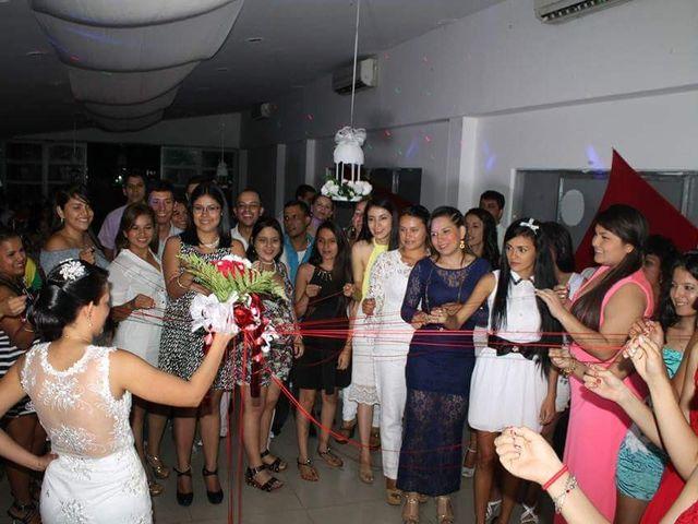 El matrimonio de Gustavo y Andrea en Cúcuta, Norte de Santander 15