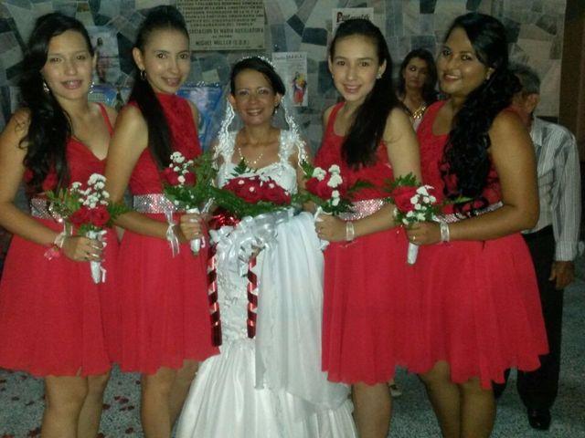 El matrimonio de Gustavo y Andrea en Cúcuta, Norte de Santander 16