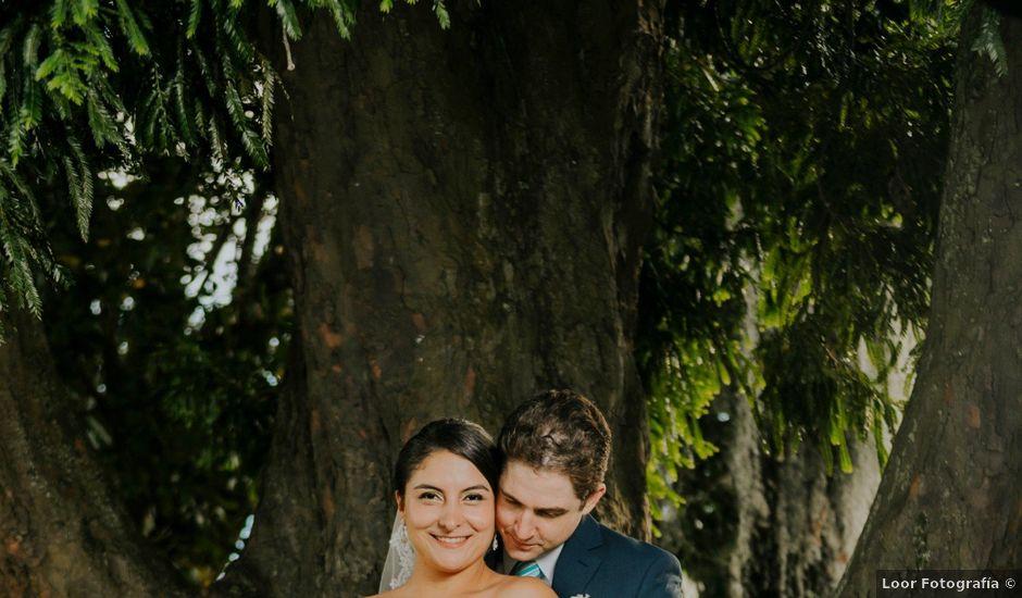El matrimonio de Kyle y Lorena en Armenia, Quindío