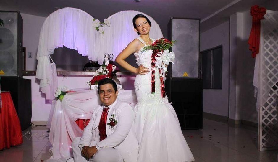 El matrimonio de Gustavo y Andrea en Cúcuta, Norte de Santander
