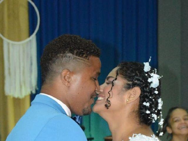 El matrimonio de Luz y Leonel en San Andrés, Archipiélago de San Andrés 5