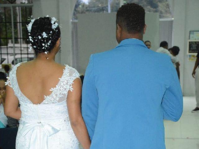 El matrimonio de Luz y Leonel en San Andrés, Archipiélago de San Andrés 7