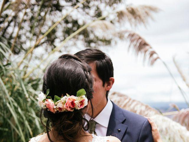 El matrimonio de Sebastián  y Patricia en Bogotá, Bogotá DC 8
