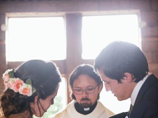 El matrimonio de Sebastián  y Patricia en Bogotá, Bogotá DC 10