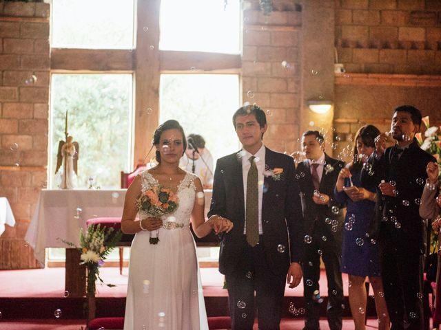 El matrimonio de Sebastián  y Patricia en Bogotá, Bogotá DC 12