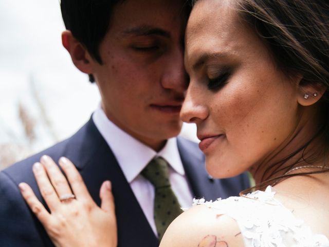 El matrimonio de Sebastián  y Patricia en Bogotá, Bogotá DC 18