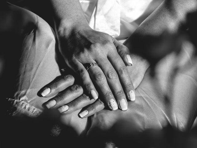 El matrimonio de Urs y Lucy en Tibasosa, Boyacá 8