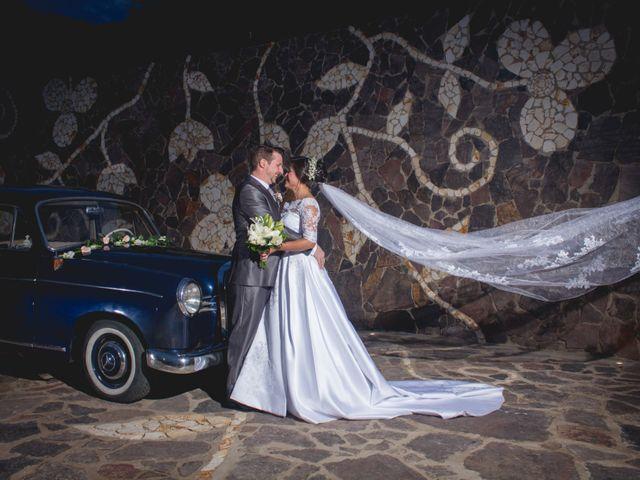 El matrimonio de Urs y Lucy en Tibasosa, Boyacá 11