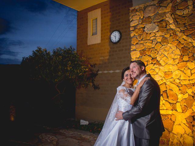 El matrimonio de Urs y Lucy en Tibasosa, Boyacá 13