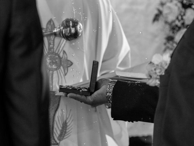 El matrimonio de Francisco y Cristina en Popayán, Cauca 5