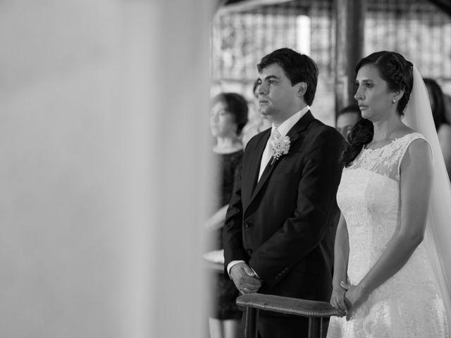 El matrimonio de Francisco y Cristina en Popayán, Cauca 7