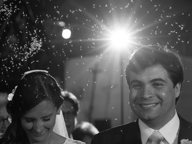 El matrimonio de Francisco y Cristina en Popayán, Cauca 9