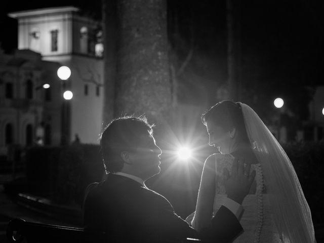 El matrimonio de Francisco y Cristina en Popayán, Cauca 15