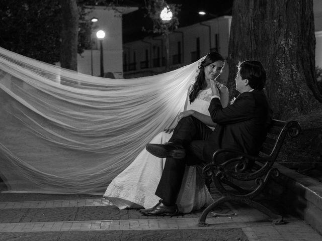El matrimonio de Francisco y Cristina en Popayán, Cauca 16