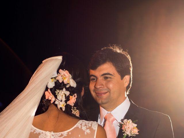 El matrimonio de Francisco y Cristina en Popayán, Cauca 19