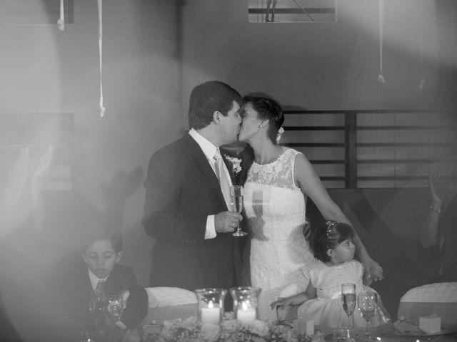 El matrimonio de Francisco y Cristina en Popayán, Cauca 20