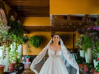 El matrimonio de Marian  y Iván  2