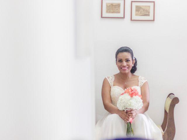 El matrimonio de Lerme y Elieth en Turbaco, Bolívar 10