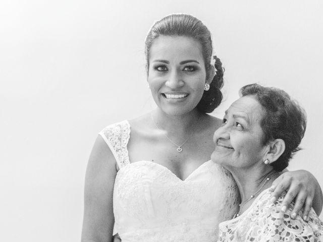 El matrimonio de Lerme y Elieth en Turbaco, Bolívar 11
