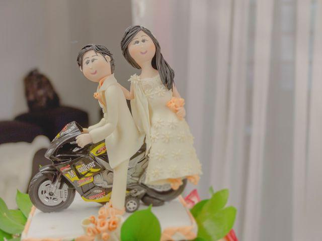 El matrimonio de Lerme y Elieth en Turbaco, Bolívar 20