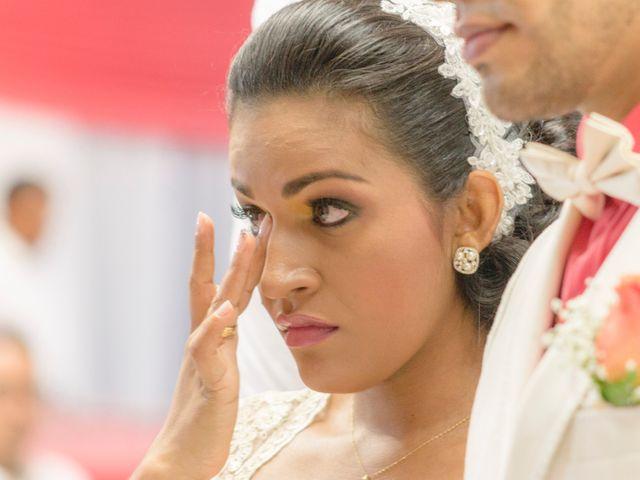 El matrimonio de Lerme y Elieth en Turbaco, Bolívar 21