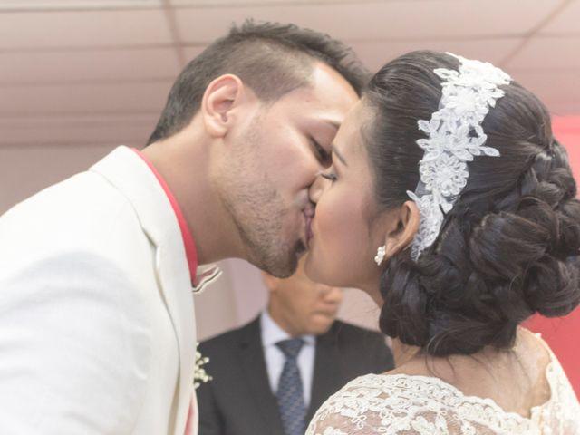 El matrimonio de Lerme y Elieth en Turbaco, Bolívar 25