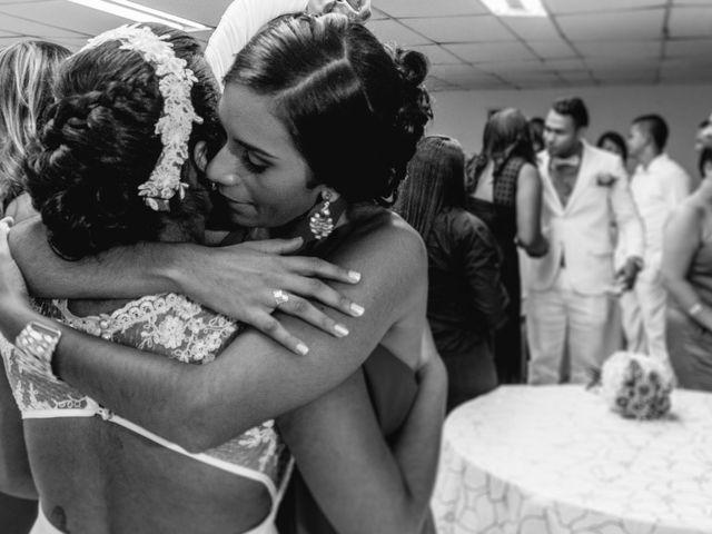 El matrimonio de Lerme y Elieth en Turbaco, Bolívar 27