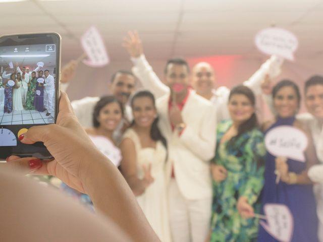 El matrimonio de Lerme y Elieth en Turbaco, Bolívar 33