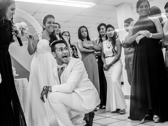 El matrimonio de Lerme y Elieth en Turbaco, Bolívar 34