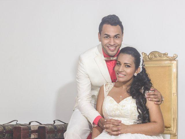 El matrimonio de Lerme y Elieth en Turbaco, Bolívar 35