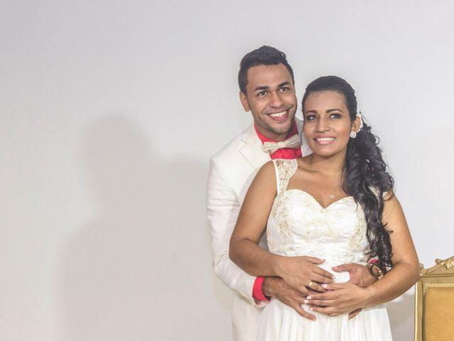 El matrimonio de Lerme y Elieth en Turbaco, Bolívar 36