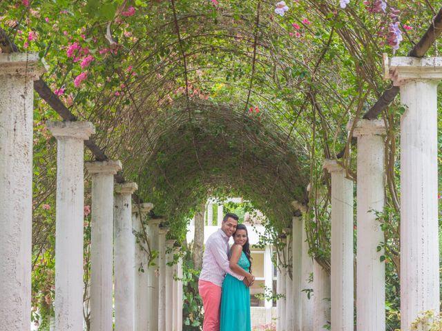 El matrimonio de Lerme y Elieth en Turbaco, Bolívar 37
