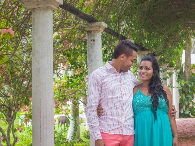 El matrimonio de Lerme y Elieth en Turbaco, Bolívar 38