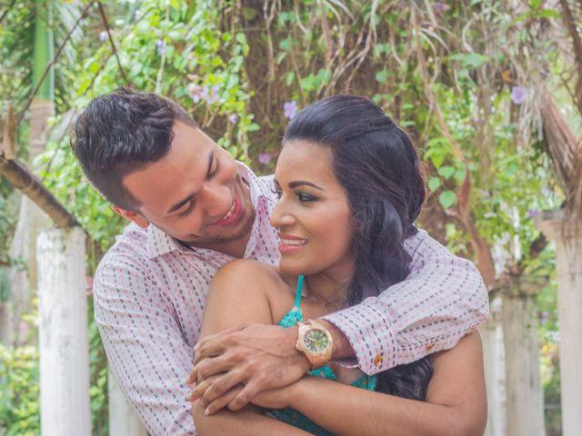El matrimonio de Lerme y Elieth en Turbaco, Bolívar 39