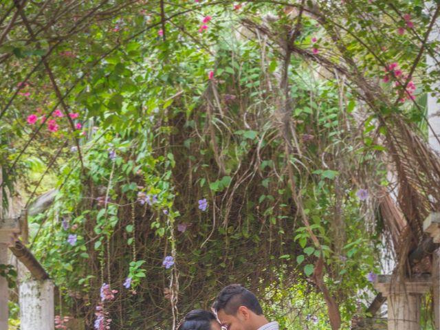 El matrimonio de Lerme y Elieth en Turbaco, Bolívar 40