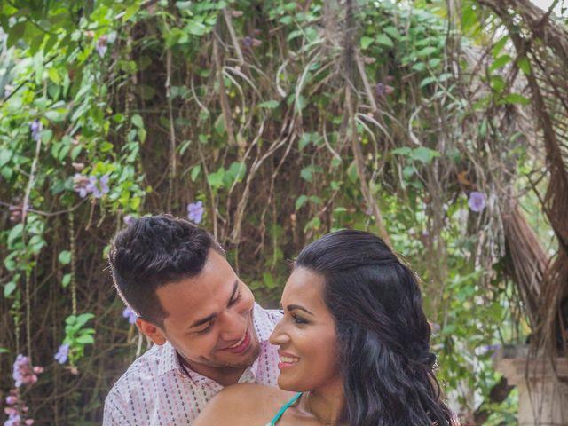 El matrimonio de Lerme y Elieth en Turbaco, Bolívar 41